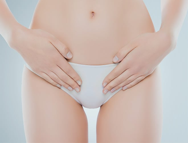 corps sphere vaginale femme