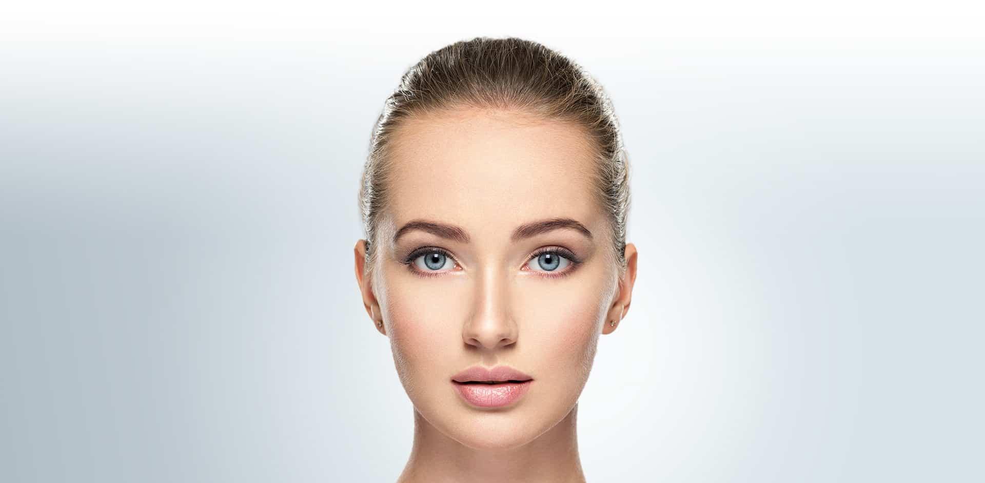 visage femme medecine esthetique