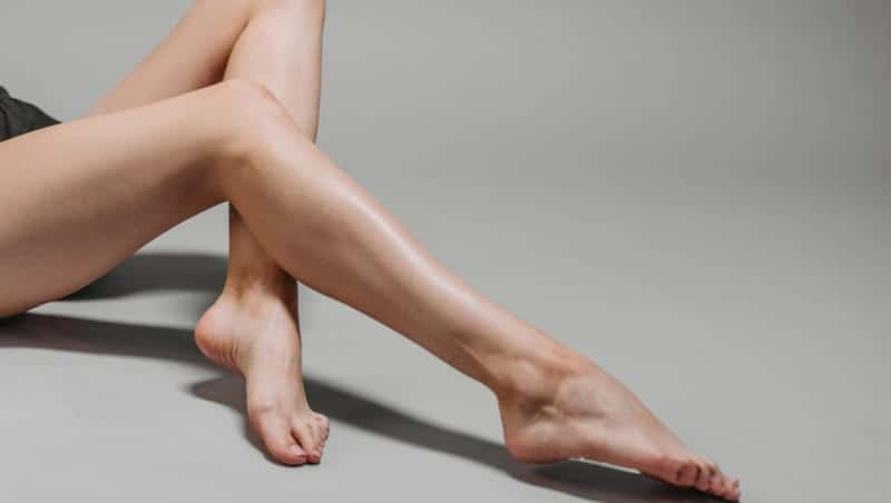 epilation laser besancon jambes